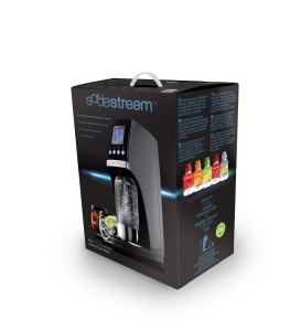 SodaStream Revolution Verpackung