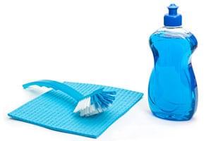 sodastream flaschen reinigen mit gebissreiniger. Black Bedroom Furniture Sets. Home Design Ideas