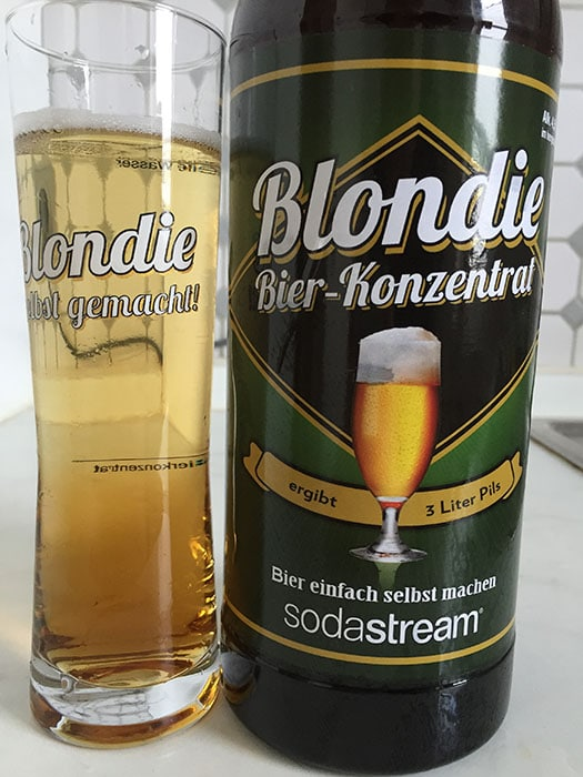 SodaStream_Blondie