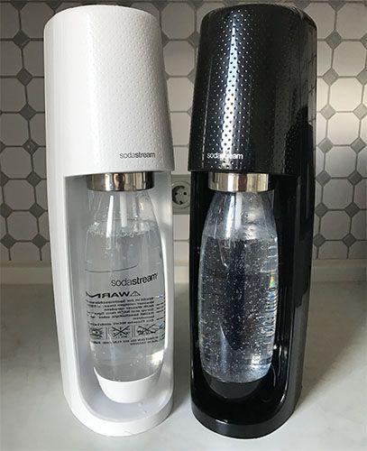 Wassersprudler SodaStream Easy