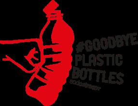 Umweltkampagne Goodbye Plastic Bottles von SodaStream